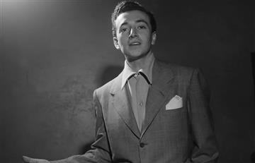 Falleció Vic Damone, estrella perteneciente a la Era Dorada