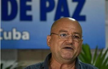 """FARC: """"Atentado del Club el Nogal es algo que nunca debió ocrurrir"""""""