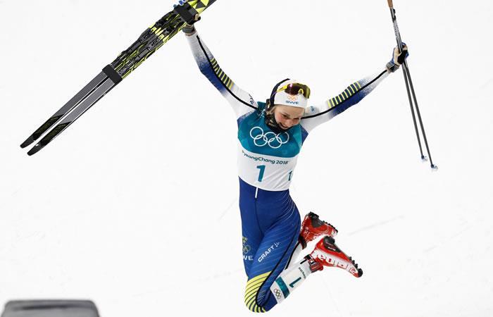 Juegos Olímpicos de Invierno: Así va la tabla de medallería