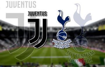 Juventus vs. Tottenham: Previa, datos, alineaciones y transmisión