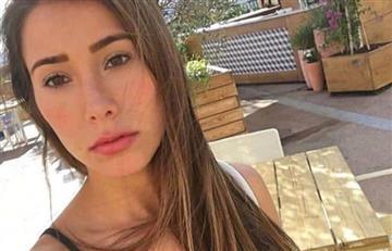María Andrea Cabrera: Amigos de la joven habrían aceptado que la drogaron