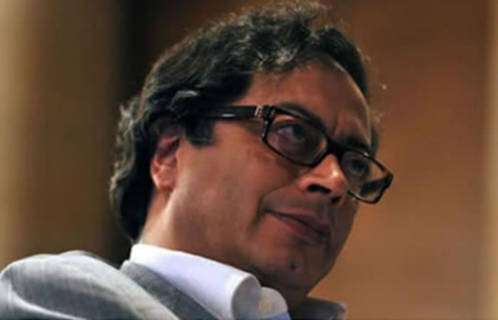 Ministerio de Interior salva a Gustavo Petro de una agresión