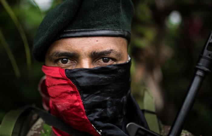 Se emite orden de captura en contra de los líderes del ELN