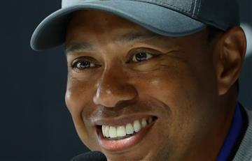 Tiger Woods regresa al circuito de la PGA