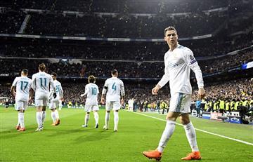 El Real Madrid venció al PSG