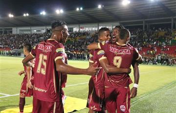 Liga Águila: Comenzó la tercera jornada del FPC