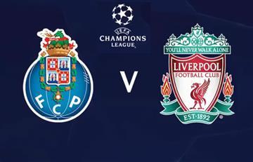 Porto vs. Liverpool: Previa, datos, alineación y transmisión por TV