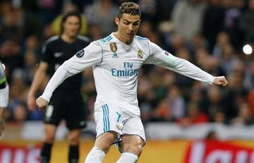 Real Madrid hace respetar su casa y le gana 3-1 al PSG