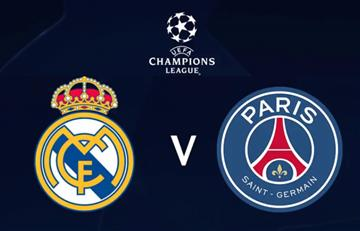 Real Madrid vs. PSG: Previa, datos, alineación y transmisión por TV