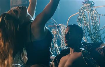 Romeo Santos y Ozuna lo vuelven a hacer y estrenan video de 'Sobredosis'