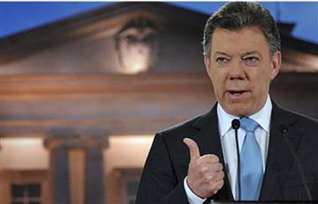 """Santos: """"Venezuela, el país más rico de América Latina, es ahora el más pobre"""""""
