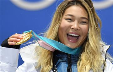 Campeona Olímpica es víctima de comentarios machistas