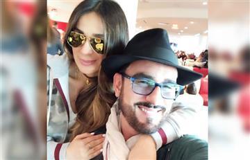 Catherine Siachoque y Miguel Varoni revelan secretos de su relación