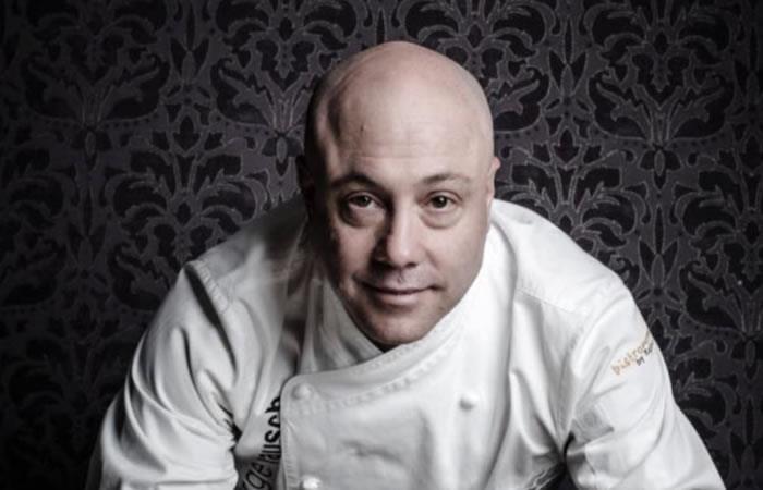 Chef Jorge Rausch se une a crucero gastronómico de lujo