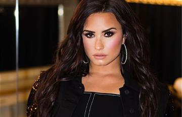 Demi Lovato dejó las dietas, subió de peso y es más feliz