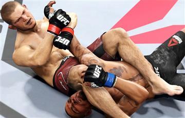 EA Sports UFC 3: Conoce las característicasdel juego de peleas