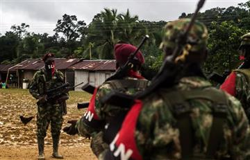 Fiscalía confirmó la captura de alias 'Tista' un guerrillero del ELN