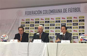 FPC: Pastrana y Pineda serán los nuevos miembros del Comité Ejecutivo