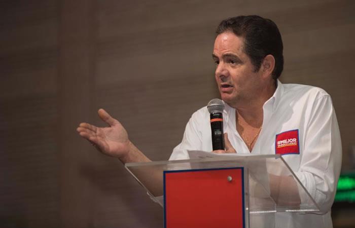 Germán Vargas Lleras