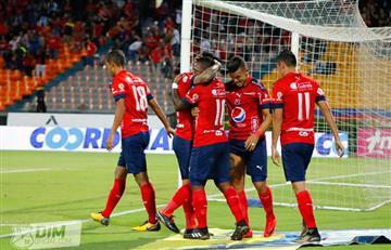 Liga Águila: Medellín y Cali ganaron en la continuidad de la fecha 3 del FPC