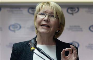 Luisa Ortega reveló jugadas sucias de la dictadura del gobierno de Nicolás Maduro
