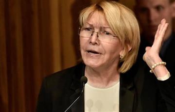 Luisa Ortega sí tiene información del ELN en Venezuela pero no quiso darla