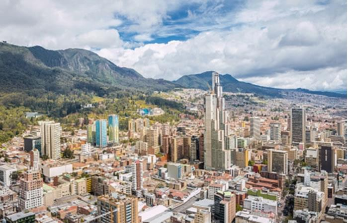 Más de 8 mil muertos en Colombia por la baja calidad de aire