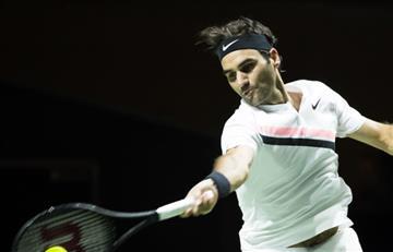 Roger Federer a pocas horas de ser de nuevo el número uno