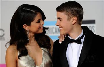 Selena Gomez y Justin Bieber captados en cena romántica de San Valentín