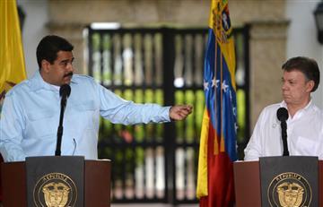 Gobierno de Maduro acusa a Colombia de reclutar a venezolanos en su ejército