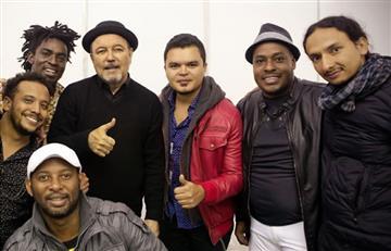 """Herencia de Timbiquí y Rubén Blades estrenan la canción """"¿Qué será?"""""""