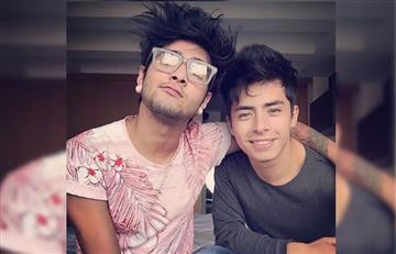 ¿Juan Pablo Jaramillo y Javier Ramírez fueron novios? Ellos contaron todo