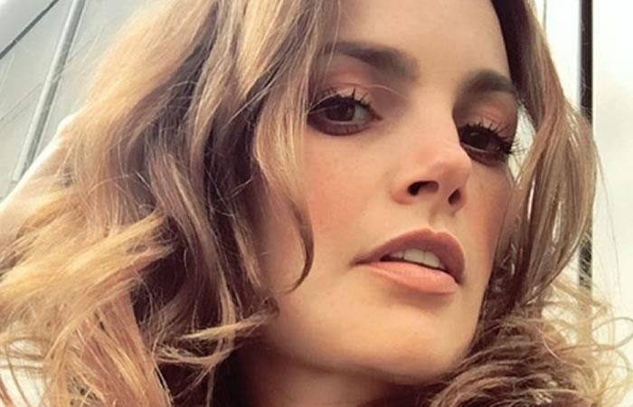 Juliana Galvis confirmó su separación tras 10 años de matrimonio
