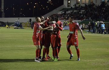 Liga Águila: Patriotas derrotó a Nacional, lo más destacado de la tercera fecha