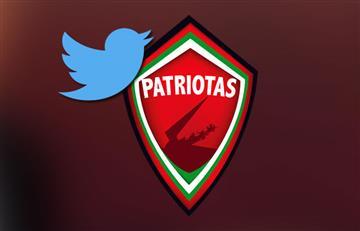 Patriotas se burló del Felipe Aguilar tras victoria sobre el Atlético Nacional