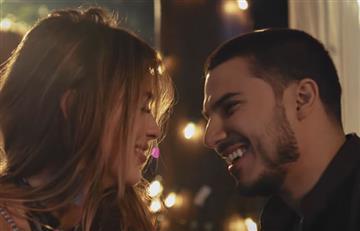 Pipe Bueno y Pasabordo estrenan video de 'Aguardiente' con Shannon de Lima