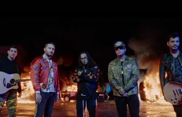 Reikincursiona en el reggateón con video de'Me niego' junto a Ozuna y Wisin