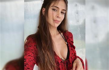 Video: Greeicy Rendón revela adelanto de su nuevo sencillo