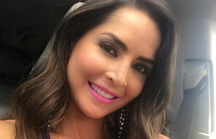 Carmen Villalobos alborotó las redes con sensual baile al ritmo de Daddy Yankee