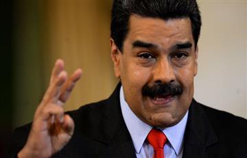 Maduro anuncia nuevos ejercicios militares tras denuncias de complot