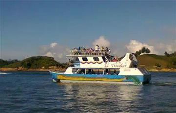 Cierran empresa dueña del barco que naufragó en Guatepé, dejando nueve muertos
