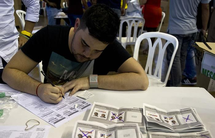 Elecciones 2018 C Mo Votar Si Eres Un Colombiano Que Est En El Exterior Colombianos