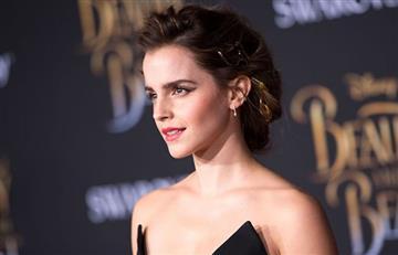 Emma Watson donó una millonaria suma de dinero a víctimas de acoso sexual