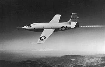 NASA: ¿Su avión 'silencioso supersónico' podría cambiar aeropuertos para siempre?