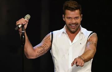 Ricky Martin cerrará el Festival Vallenato 2018