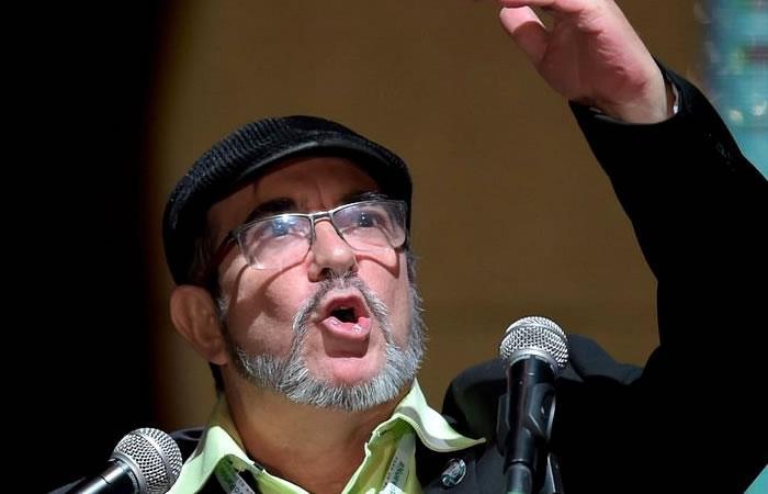 Rodrigo Londoño invita a Colombia a eliminar la violencia