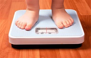 Seis factores que deben saber los papás para evitar la obesidad infantil