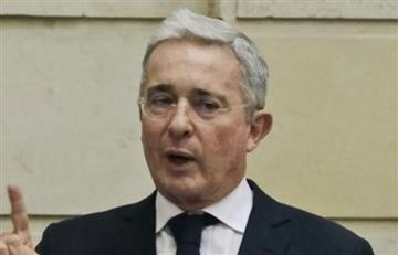 Uribe rompe el silencio y habla sobre la investigación que tiene en su contra