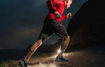 5 recomendaciones para correr de noche