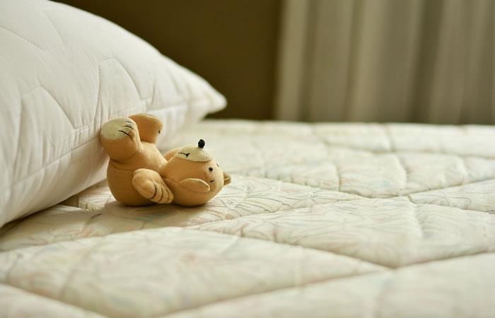 ¿Cómo eliminar los ácaros de mi colchón?